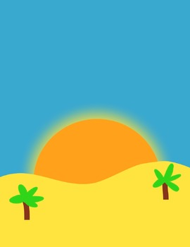 Nature Backgrounds (PNG)
