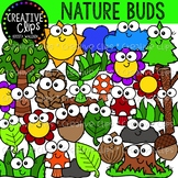 Nature Buds {Creative Clips Clipart}