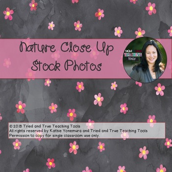 Nature Close Up Stock Photos