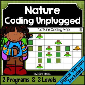 Nature Coding Unplugged