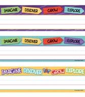 Nature Explorers Nameplates