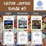 Nature Journal Bundle #3
