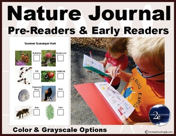 Nature Journal For All Seasons