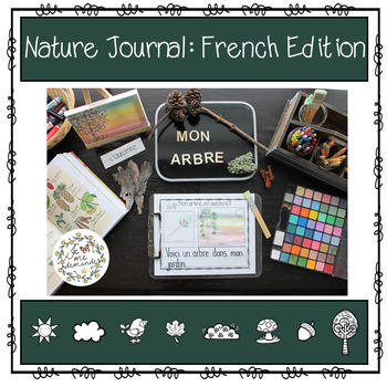 Nature Journal French Edition