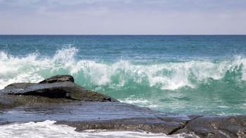 Nature Pictures: Ocean/Beach