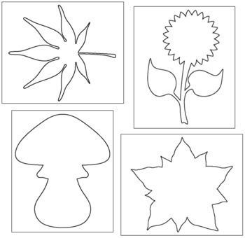 Nature: Pin-Poke & Cutting