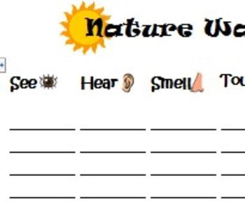 Nature Poem Pack