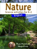 Nature - Producers, Consumers, Decomposers