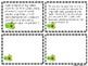 Nature STEM Task Cards