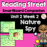 Nature Spy SmartBoard Companion Kindergarten