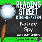 Nature Spy Unit 2 Week 2