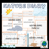 Nature Journal - Weather