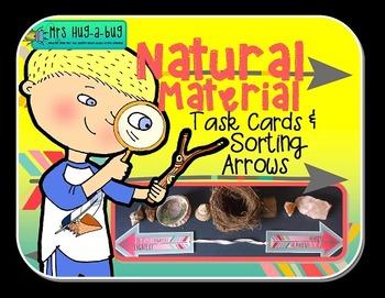 Nature Table Labels MEGA PACK {Seasonal children}