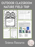 Nature Trail Field Trip or Outdoor Classroom Resource