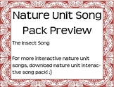 Nature Unit Interactive Song Pack Preview