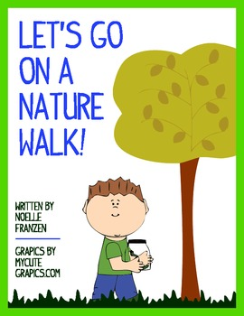 Nature Walk Activity