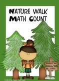 Nature Walk Math Count