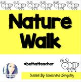 Nature Walk Observation