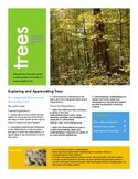 Nature Walk Science and Art Activity for Elementary