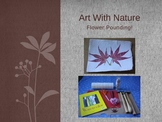 Nature and Art Power Point