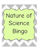 Nature of Science Bingo