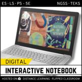 Nature of Science DIGITAL NOTEBOOK - Google Classroom