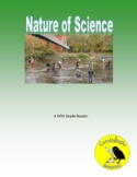 Nature of Science Informational Text Reading Passage