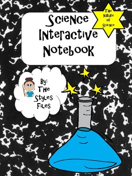 Nature of Science Interactive Notebook