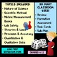Scientific Method & The Nature of Science Printable BOARD GAME!!!