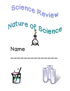 Nature of Science Review