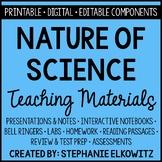 Nature of Science Bundle