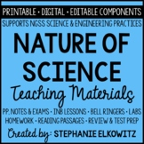 Nature of Science Bundle