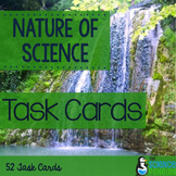 Nature of Science Task Cards