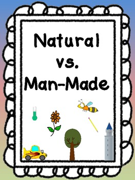 Natural vs. Man-Made