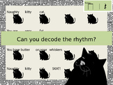 Naughty Kitty Cat Powerpoint