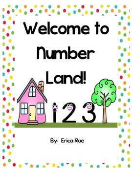 Naughty Numbers:  A tale to help us know the direction numbers face