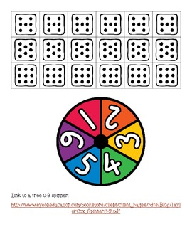 Naughty or Nice: A Holiday Themed Place Value Math Game Common Core Aligned