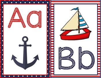 Nautical Classroom GROWING Bundle!