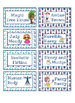 Nautical Classroom Library Labels