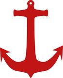 Nautical Classroom Signs