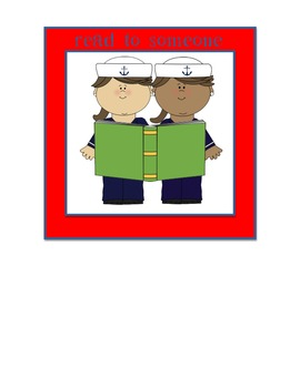 Nautical Daily 5