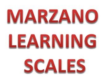 Nautical Marzano Learning Scale