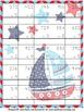 Nautical Math Pack (3rd-5th)