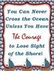 Nautical Motivational Printable Posters