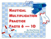Nautical Multiplication Facts 6-10