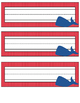 Nautical Name Tags