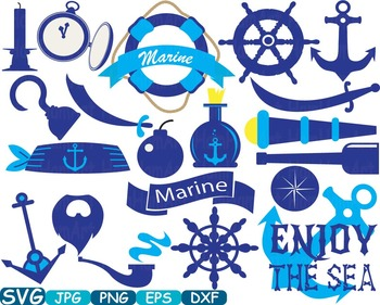 Nautical Navy clip art school reward Logo monogram sport O