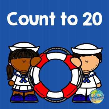 Nautical Numbers 0-20