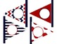 Nautical Pennant Flag NUMBERS