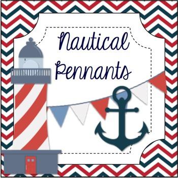 Nautical Pennants